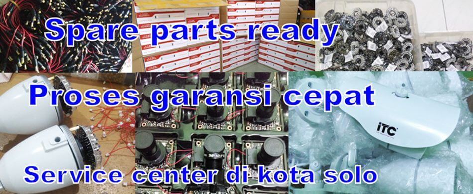 solo raya cctv grosir spare parts ready